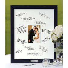 modern wedding guest book wedding guest book decoration
