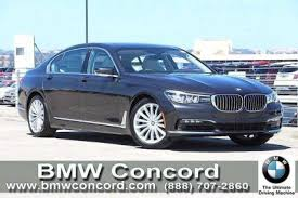 735d bmw 2018 bmw 7 series pricing for sale edmunds