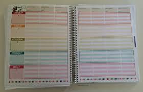 erin condren teacher lesson planner review 2015 first grade