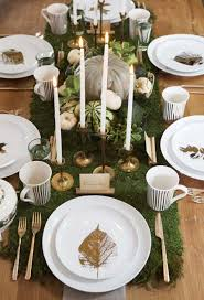 thanksgiving tablescapes ideas 20 thanksgiving tablescape decorating ideas with natural elements
