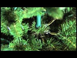 santa s best pre lit trees are easy to assemble and