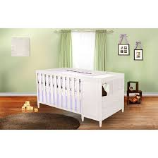 Convertible Crib And Changer Combo Bright Start Crib N Changer Combo Convertible Crib With