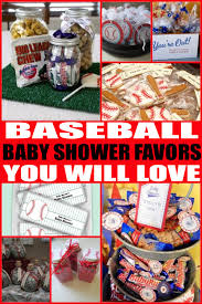baseball baby shower ideas best baby shower ideas