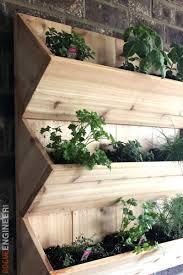 planters diy rectangular flower pot planter box white home depot