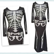 Skeleton Dress Hanahana Cosplay Lingerie Rakuten Global Market Halloween