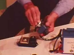 chrysler master tech 1973 volume 73 11 electronic ignition