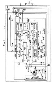patent us6794836 electric motor drive controller with voltage