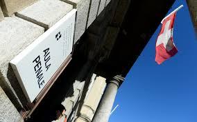 chambre de commerce suisse enquête en suisse sur le directeur de la chambre de commerce de