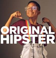 Sitcom Meme - original hipster stolen from online urkel family matters sitcom tv