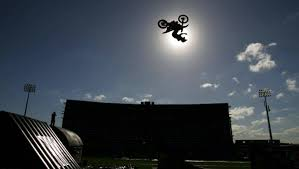 nate adams freestyle motocross nitro circus crew plans gilks tribute newcastle herald