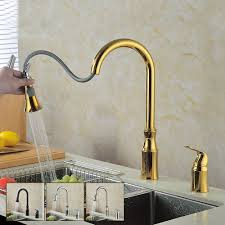 delta brushed nickel kitchen faucet sink fixtures commercial style