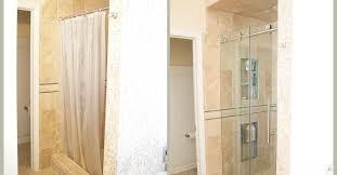 how to install a new shower door hometalk