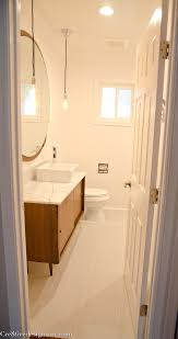 Contemporary Bathroom Vanities by Mid Century Modern Bathroom Vanity Collection And Lighting
