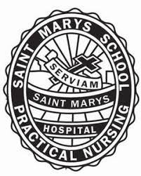 alumni pin marys school of practical nursing alumni association mayo