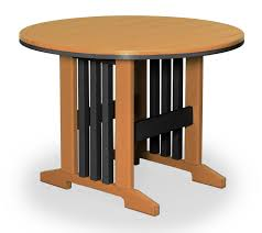 42 Round Dining Table Dining U0026 Entertainment