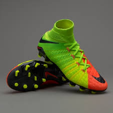 buy rugby boots nz nike hypervenom phantom iii df fg electric green black