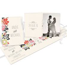 wedding invitations with ribbon wedding invitations custom designs from pear tree