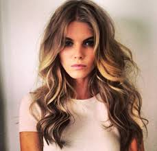 new hair color trends 2015 re sombré splashlights bronde and more new hair coloring techniques