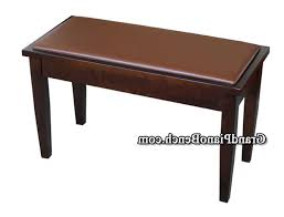 adjustable duet piano stool with storage bench yamaha pb7b kitchen