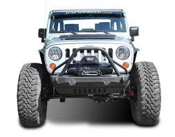 jeep wrangler 2018 jl front bumper dagger stubby jeep wrangler 2018 jcroffroad