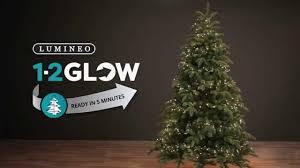 features of kaemingk lumineo 1 2 glow led lights