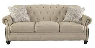 Nolana Charcoal Sofa by Furniture And Mattress World