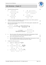 ahl worksheet u2013 chapter 10 cambridge resources for the ib