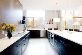 black lower kitchen cabinets white black lower and white cabinets houzz