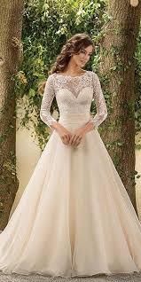 weddings dresses be the moon of by wearing sleeve wedding dresses