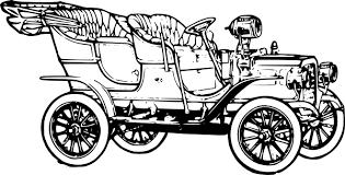 car clipart model t 1906 car clip at clker vector clip