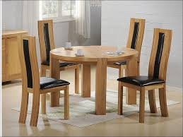 kitchen square dining room table dining table with leaf glass