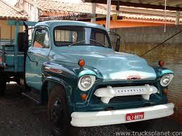 1957 brazil chevrolet truck 1957 chevrolet 6500 1957 chevrolet