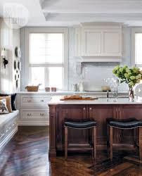 wood island kitchen hardwood kitchen island