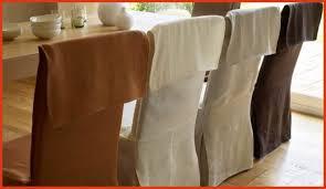 housses pour chaises housse pour chaises salle manger lovely housse de chaise coton 4