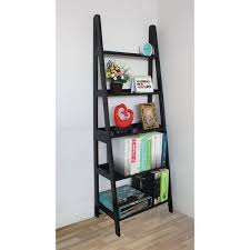 Lyss 5 Tier Corner Ladder by Best 25 Black Ladder Shelf Ideas On Pinterest Scandinavian