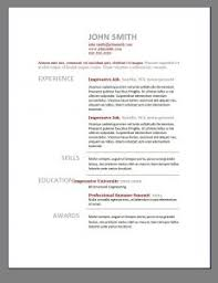 resume template organizational chart word e commercewordpress
