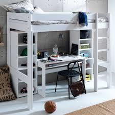 kinderzimmer mit hochbett komplett gemütliche innenarchitektur hochbett mit schreibtisch