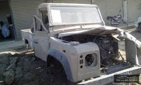 jeep defender for sale land rover defender 110 sw 2006 for sale in karachi pakwheels