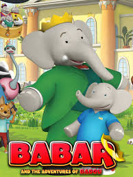 babar adventures badou tv show videos