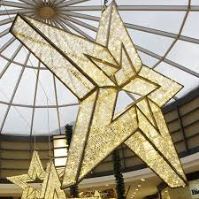 Commercial Grade Christmas Decorations by