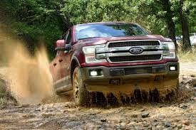 Ford Raptor Mud Truck - 2018 ford f 150 reviews and rating motor trend