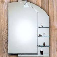 Bathroom Mirror With Shelves Mirror Design Ideas Family Get Bathroom Mirror With Shelf And