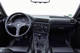 Bmw E30 Interior Restoration The Bmw E30 3 Series The Ultimate Car For The Everyman