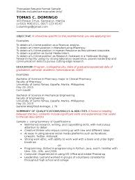 objective in resume for computer science social science research assistant resume computer science resume thomasian resume format internship social media resume for science research job