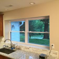 How To Trim Windows Interior Trim Or No Trim On Deep Windows Your Opinions Needed
