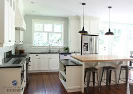 kitchen paint colors with oak cabinets the 16 best paint colours to go with oak or wood trim