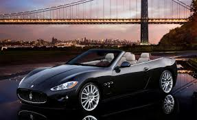 new maserati convertible maserati granturismo convertible priced at 140 200 car and