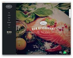 30 best wordpress restaurant themes 2017 colorlib