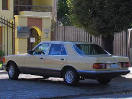 file mercedes benz 280 se 1985 13173951764 jpg wikimedia commons