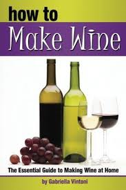 how to make a wine bottle l how to make wine the essential guide to making wine at home how